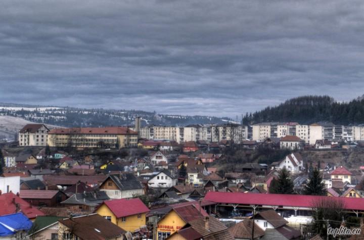 Cornisa Neighborhood