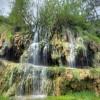 Cascada termală