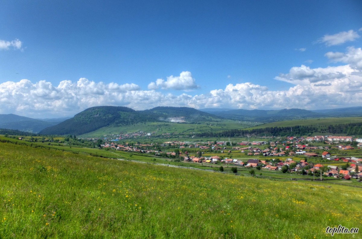 View from Zencani