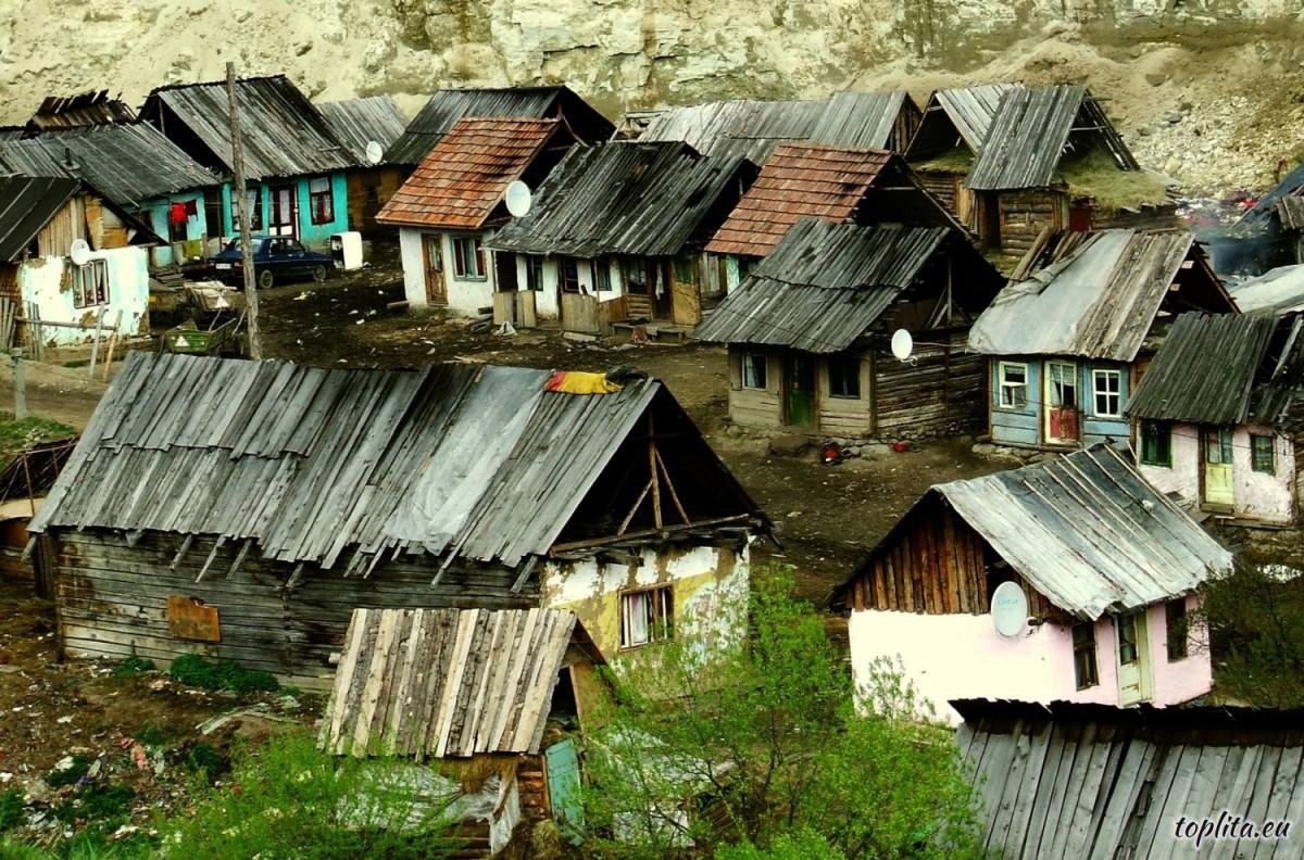 Pârâul Baicăului