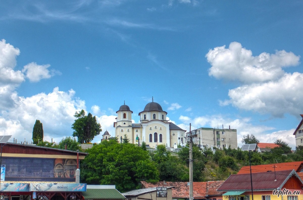 St. Nicholas Orthodox Church