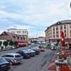 Nicolae Balcescu Avenue
