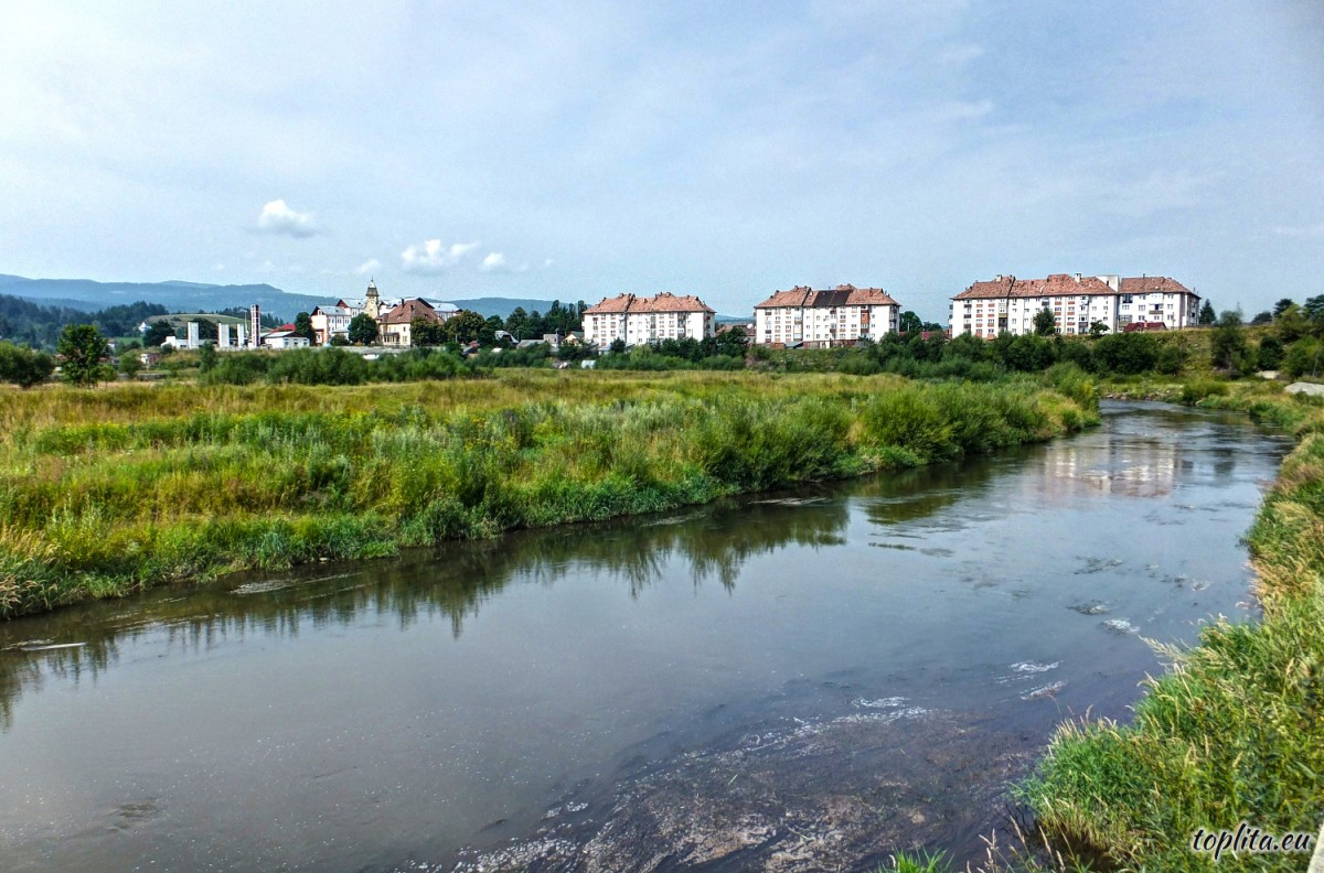 Mures River
