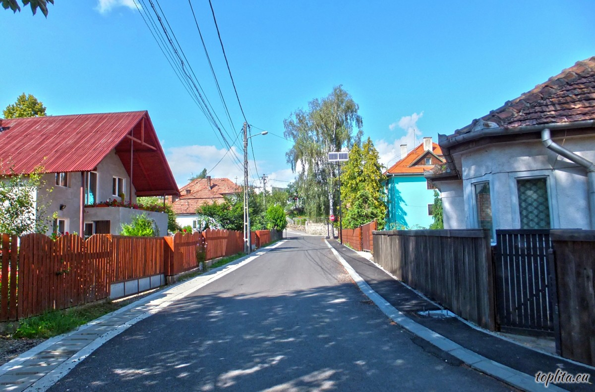 Baii Street