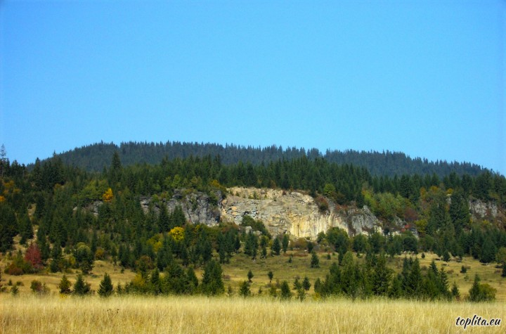 Tarnita Quarry