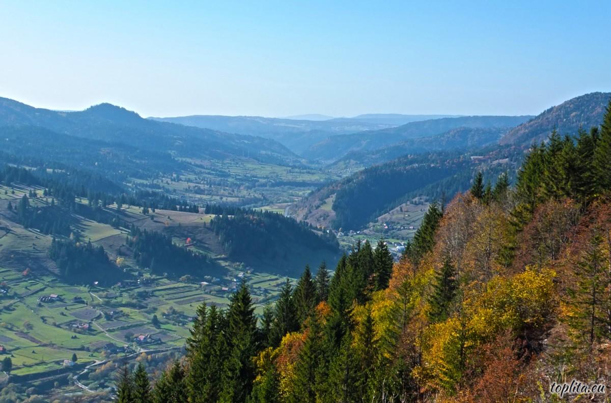 Valea Mureșului