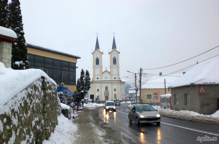 Stefan cel Mare utca