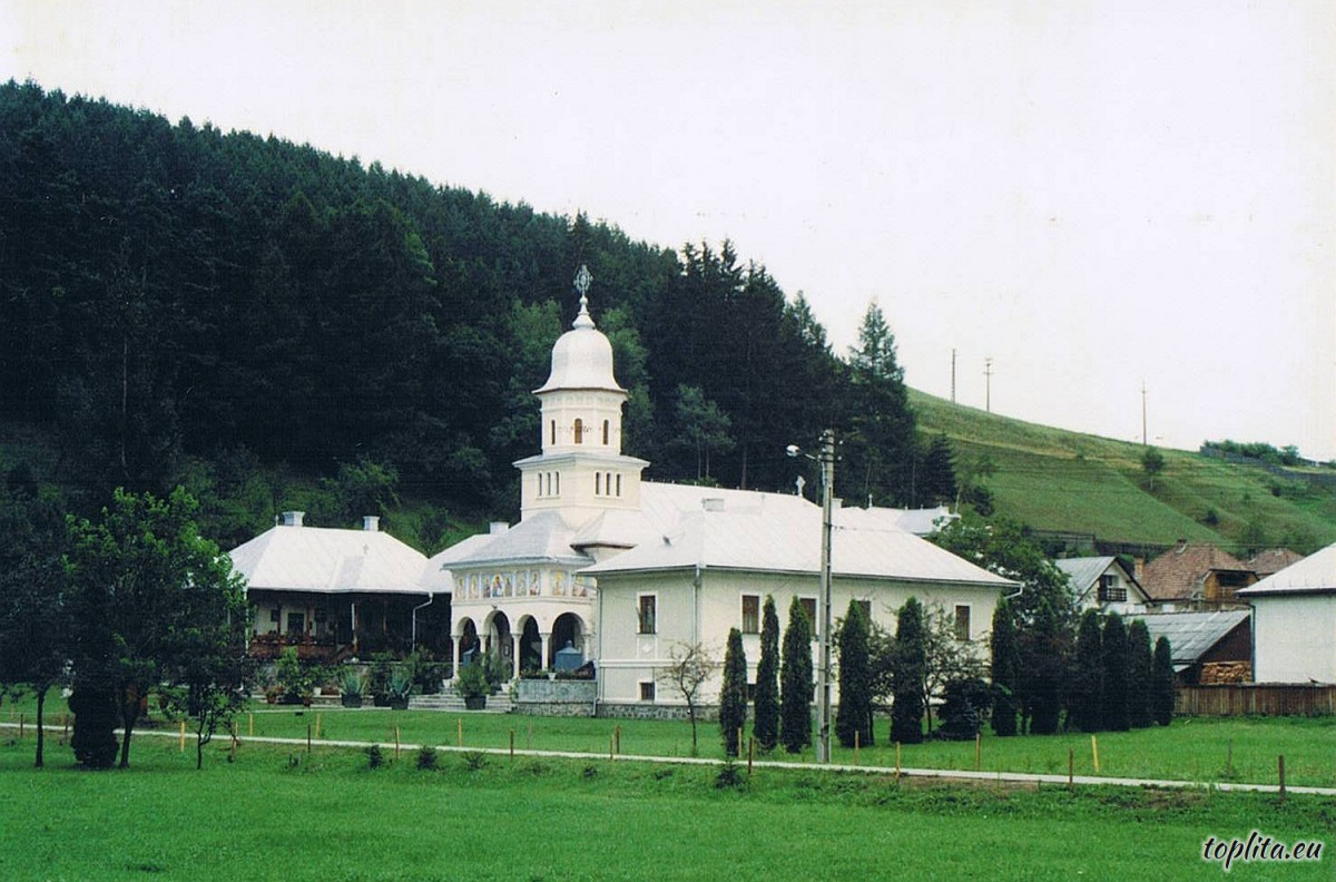 St. Elias Monastery Church