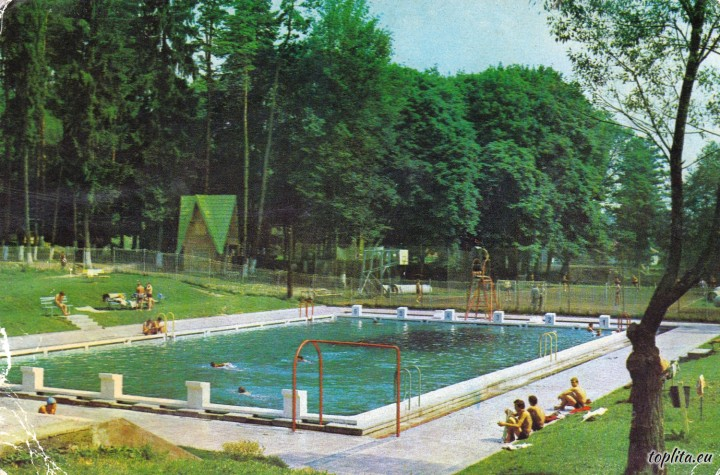 Banffy Bath