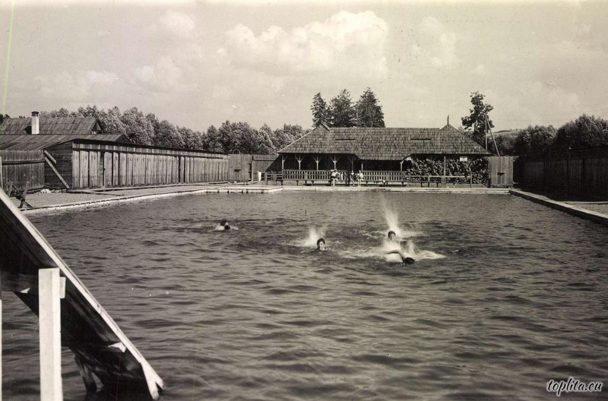 Urmanczy Bath