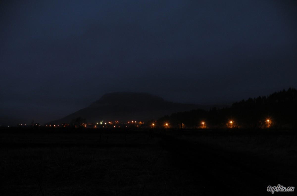 Baesul Peak