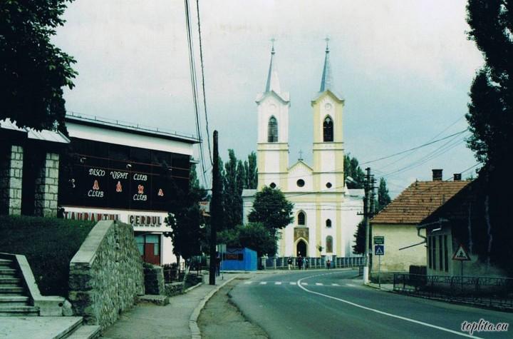 "Catedrala ""Sf. Arhangheli Mihail şi Gavriil"""
