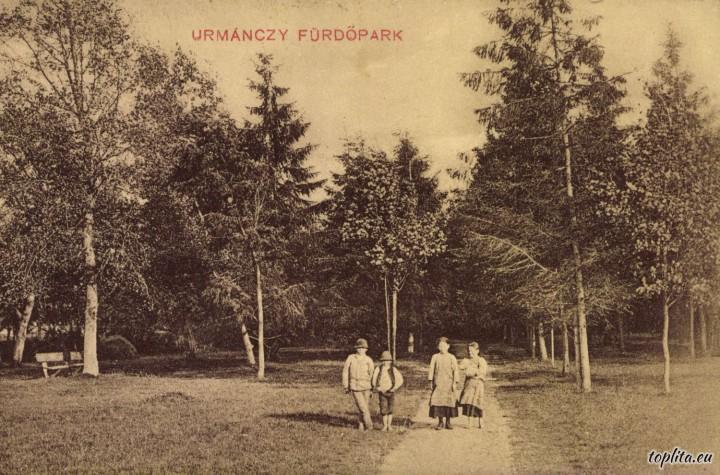 Urmanczy Bath Park