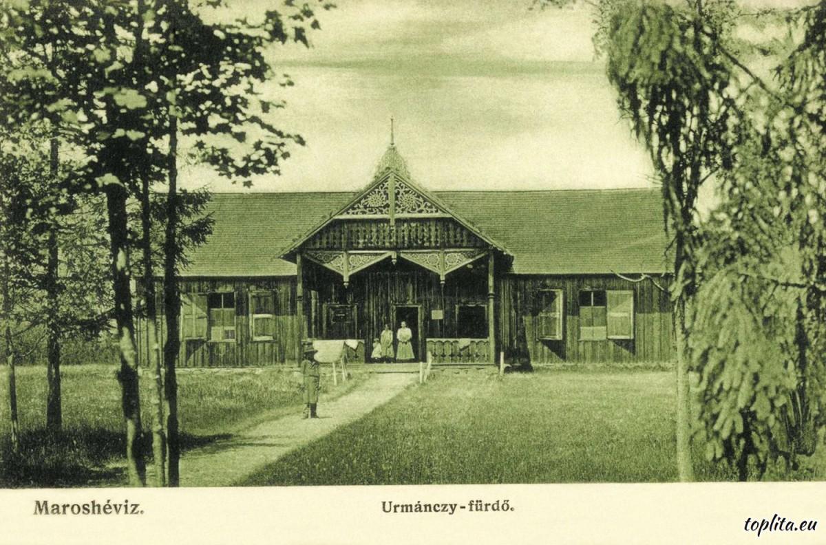 Ștrandul Urmanczy