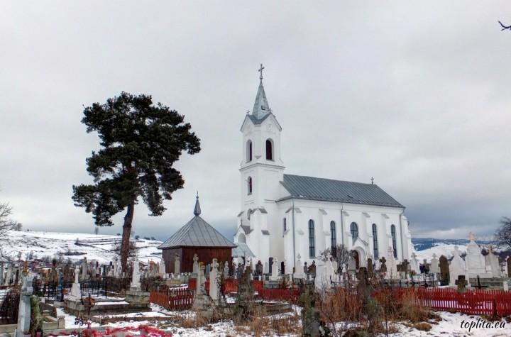 Biserica Sf. Dumitru, Subcetate