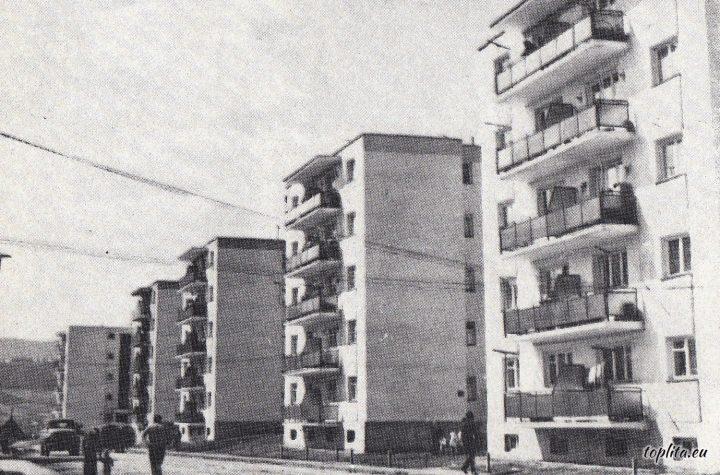 Cartierul Cornișa