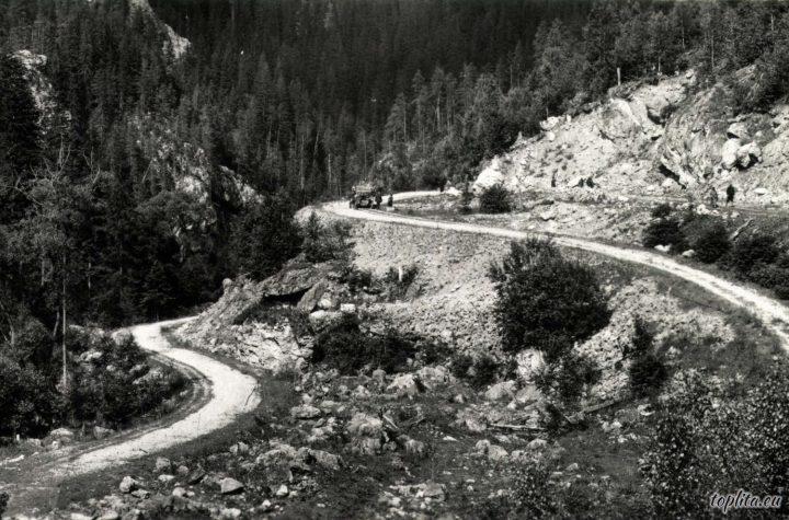 Creanga Pass
